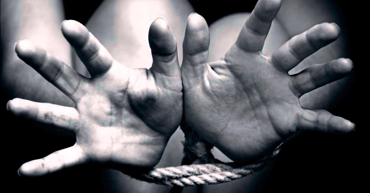A Lei 13.344/2016 e o enfrentamento ao tráfico de pessoas