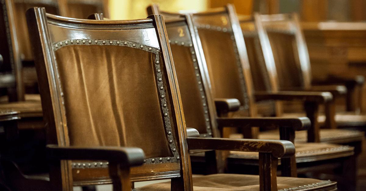 Breves considerações sobre o Tribunal do Júri