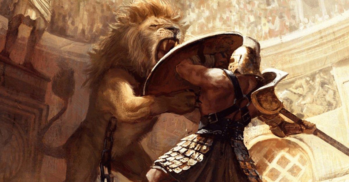 Tribunal do Júri, a arena dos leões