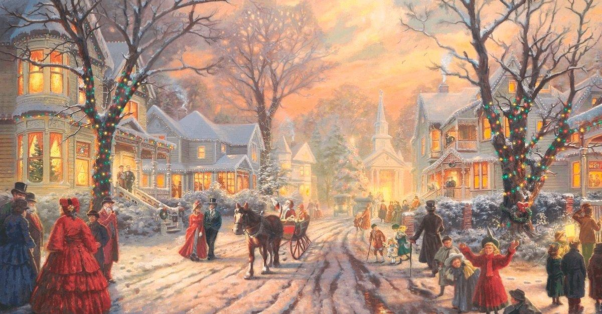 Um Conto de Natal (Parte 5 – Final)