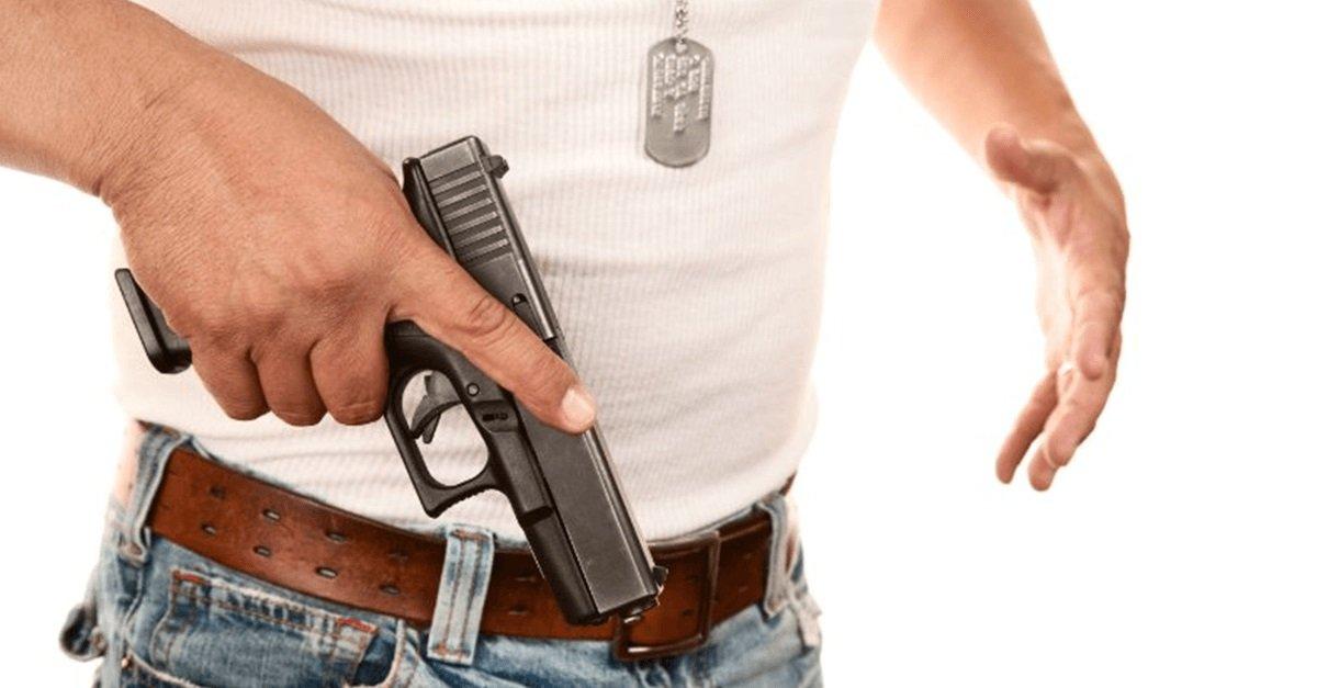 O simples fato de possuir algo ilícito pode ser considerado crime?