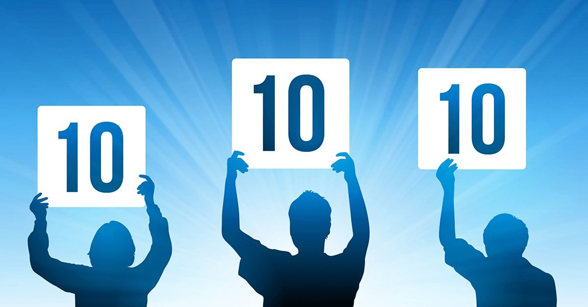 Os 10 artigos mais lidos em 2016