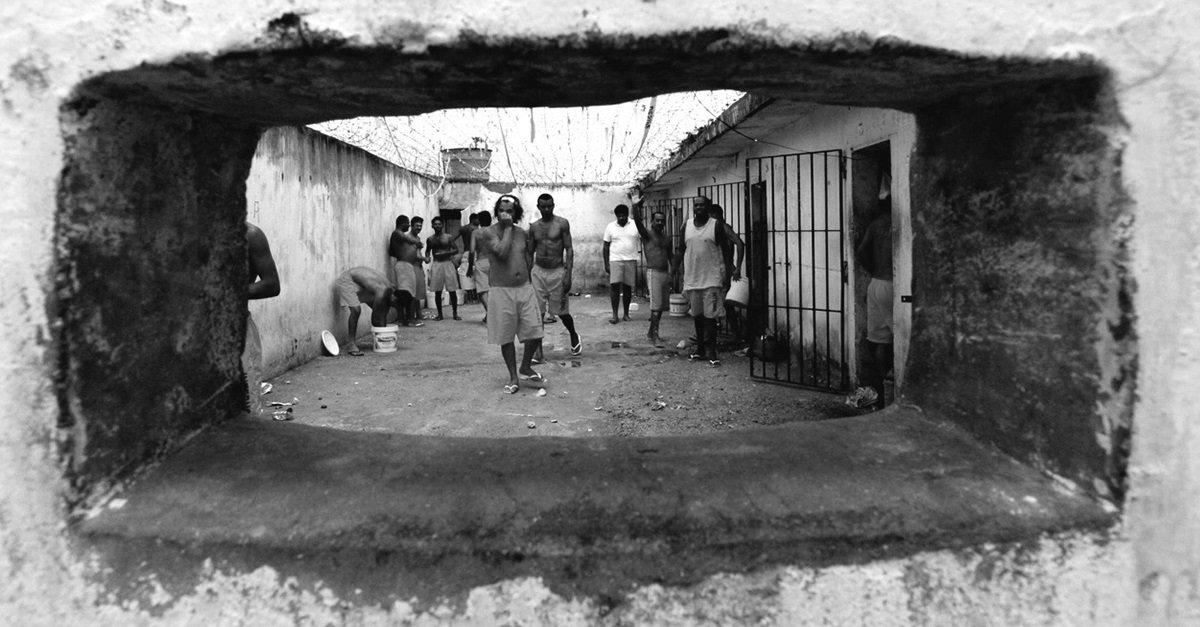 O eterno 'faz de conta' do sistema prisional brasileiro