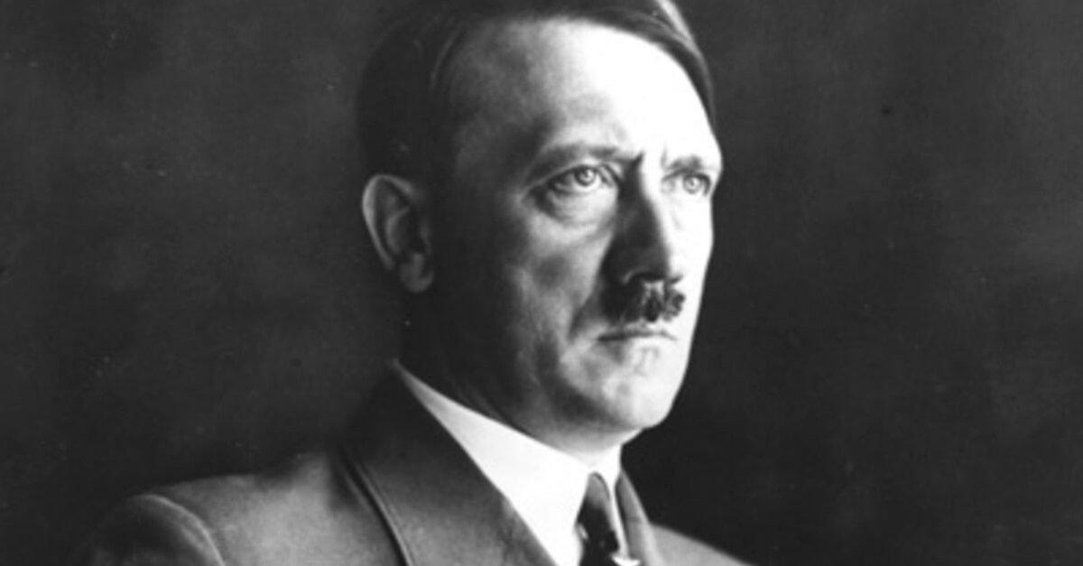 'Mein Kampf', o best-seller proibido de Hitler