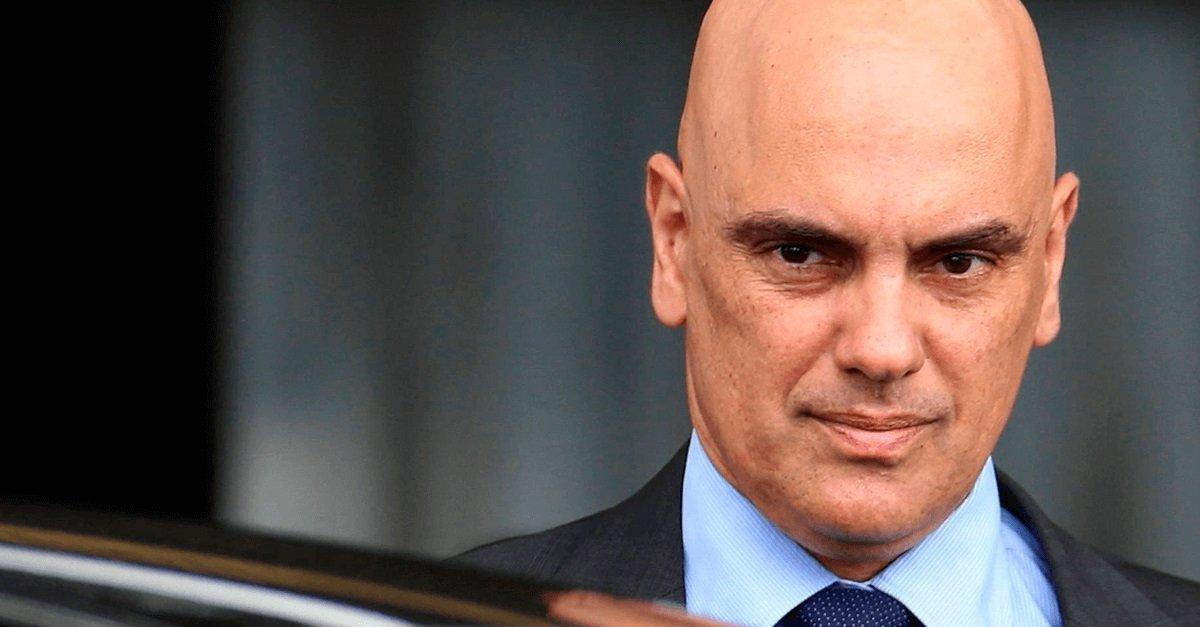 A indicação de Alexandre de Moraes e o discurso perigoso no STF