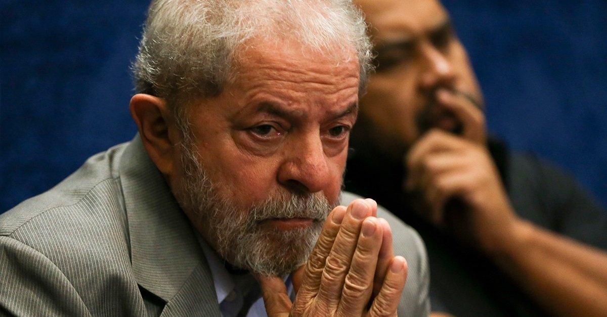 Luiz Inácio Lula da Silva e o Direito de Defesa
