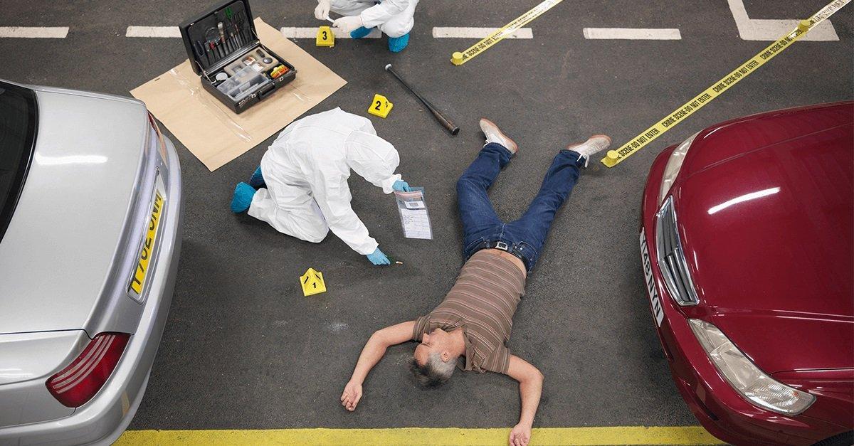7séries sobre investigação criminal para assistir na Netflix