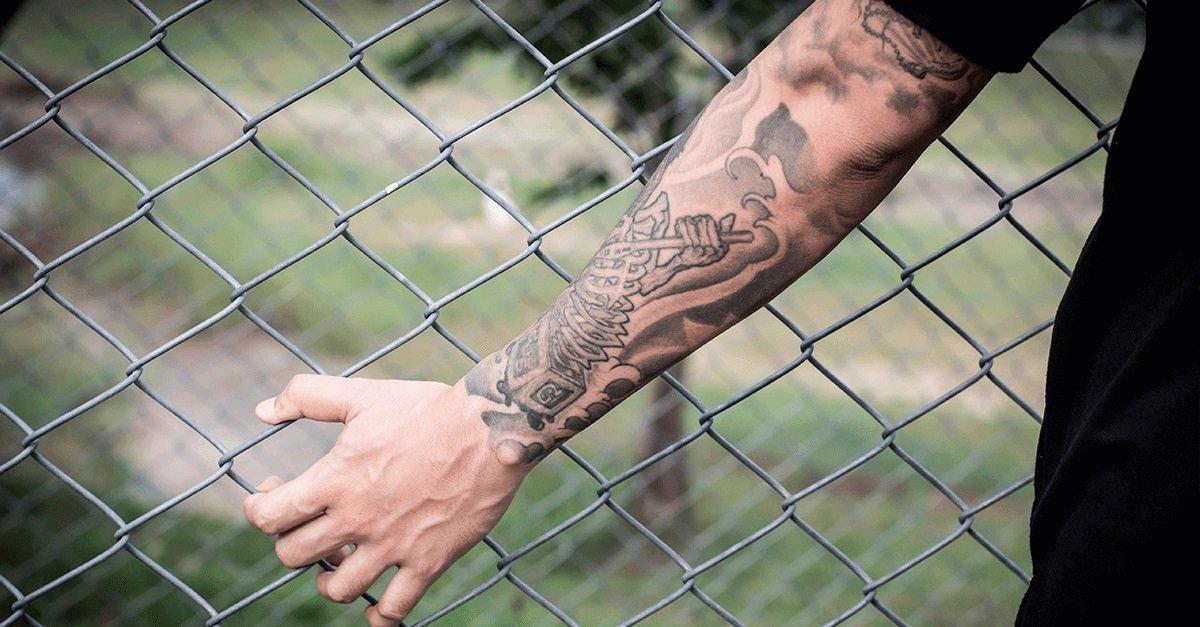 Se você tem ou quer ter tatuagem, não deixe de ler esse artigo!