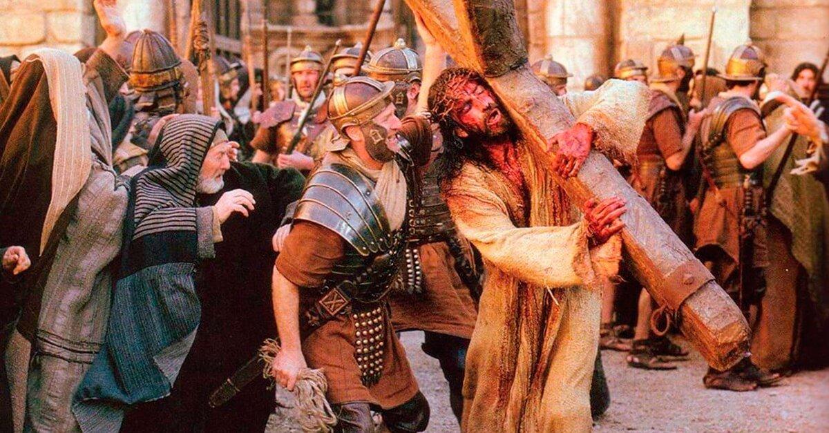 O julgamento de Jesus Cristo foi o maior erro judiciário da História