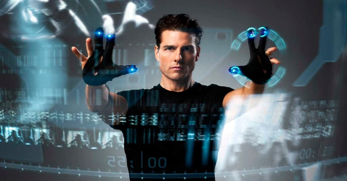 Coisa de cinema ou vida real: Minority Report e a criminalidade do futuro