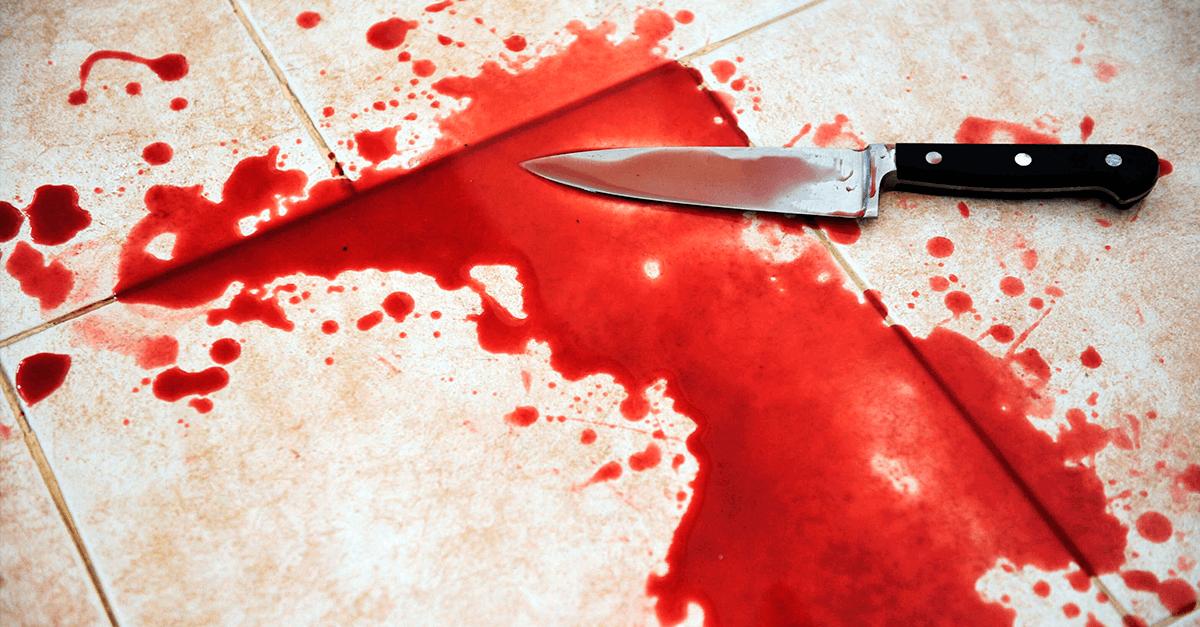 Motivações do homicídio
