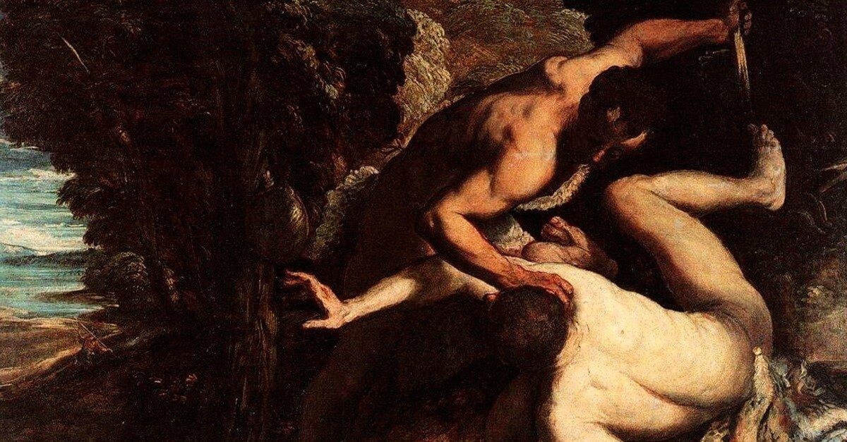 Caim e Abel e o direito de defesa