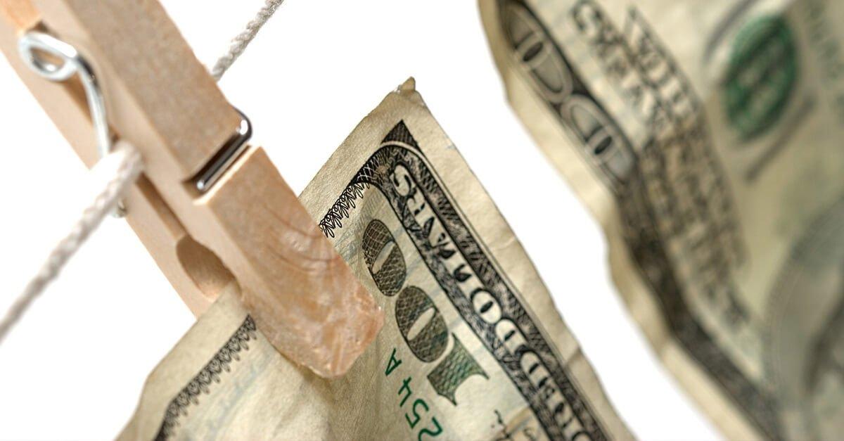 A lavagem de dinheiro é crime permanente?