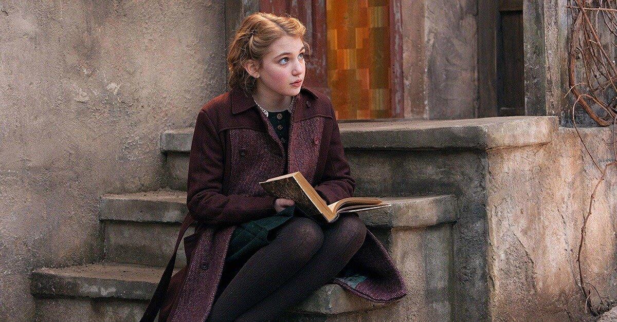 Uma roubadora de livros e um ceifador de vidas