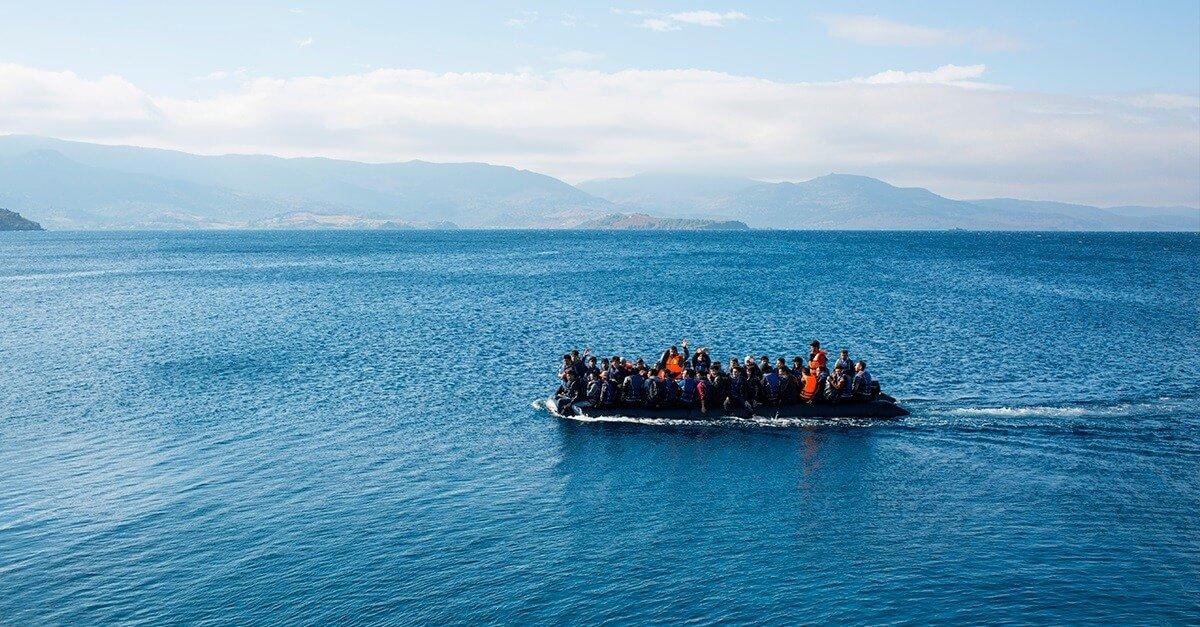 Punição, migração e capitalismo
