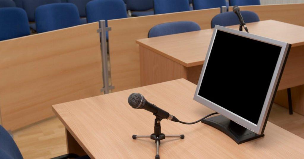 audiência de justificação