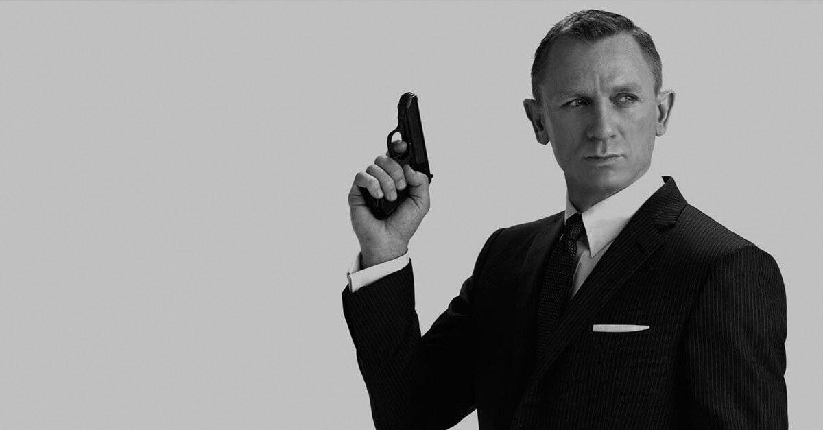 Permissão para matar: a verdadeira história de James Bond