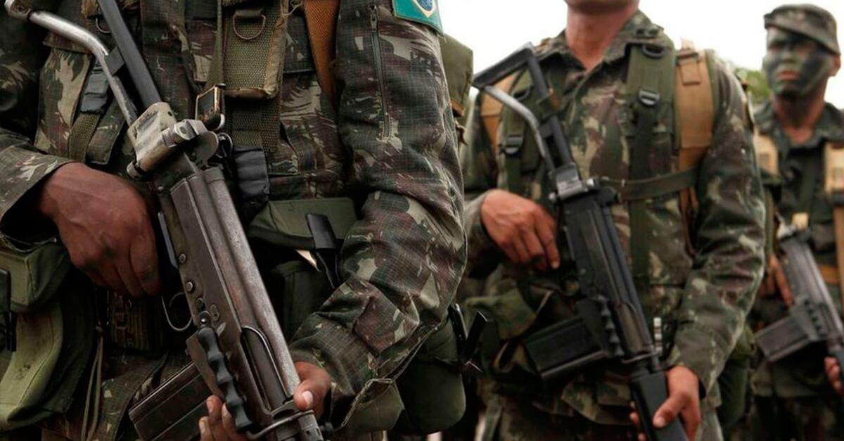 A mudança de competência dos crimes dolosos contra vida para a Justiça Militar