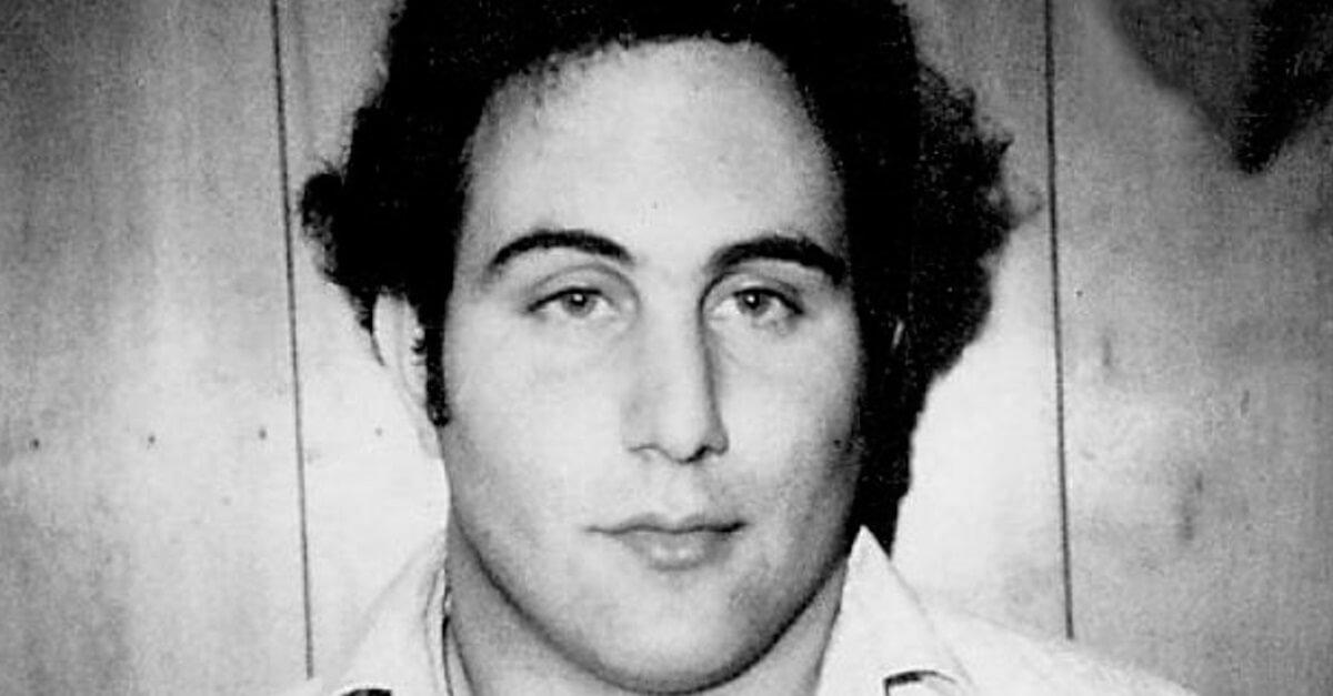 David Berkowitz, o Filho de Sam