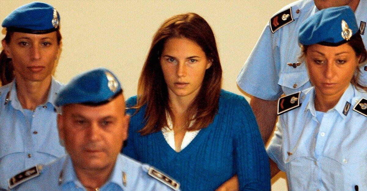 Caso Amanda Knox: vítima da mídia ou autora de um crime perfeito?