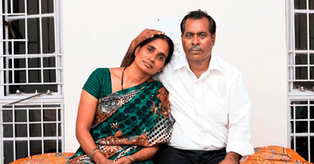 Jyoti parents