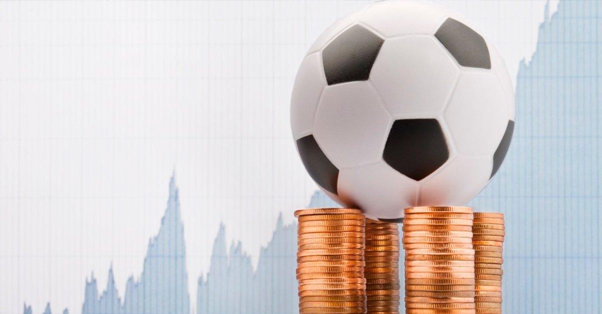 Os clubes de futebol na Lei de Lavagem de Dinheiro