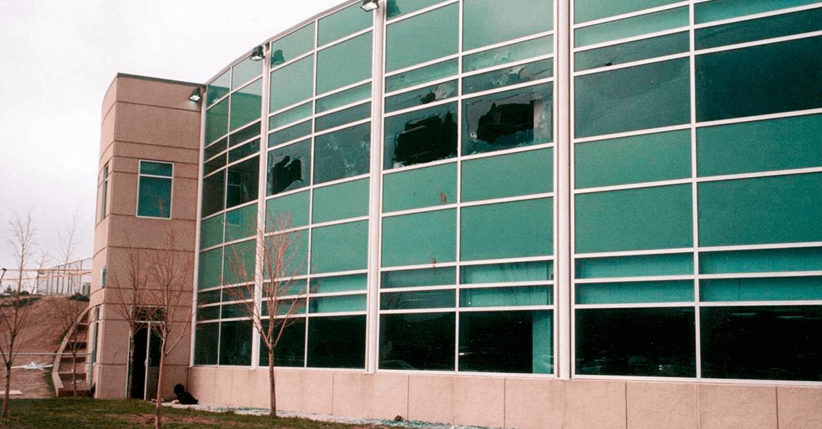 Columbine school