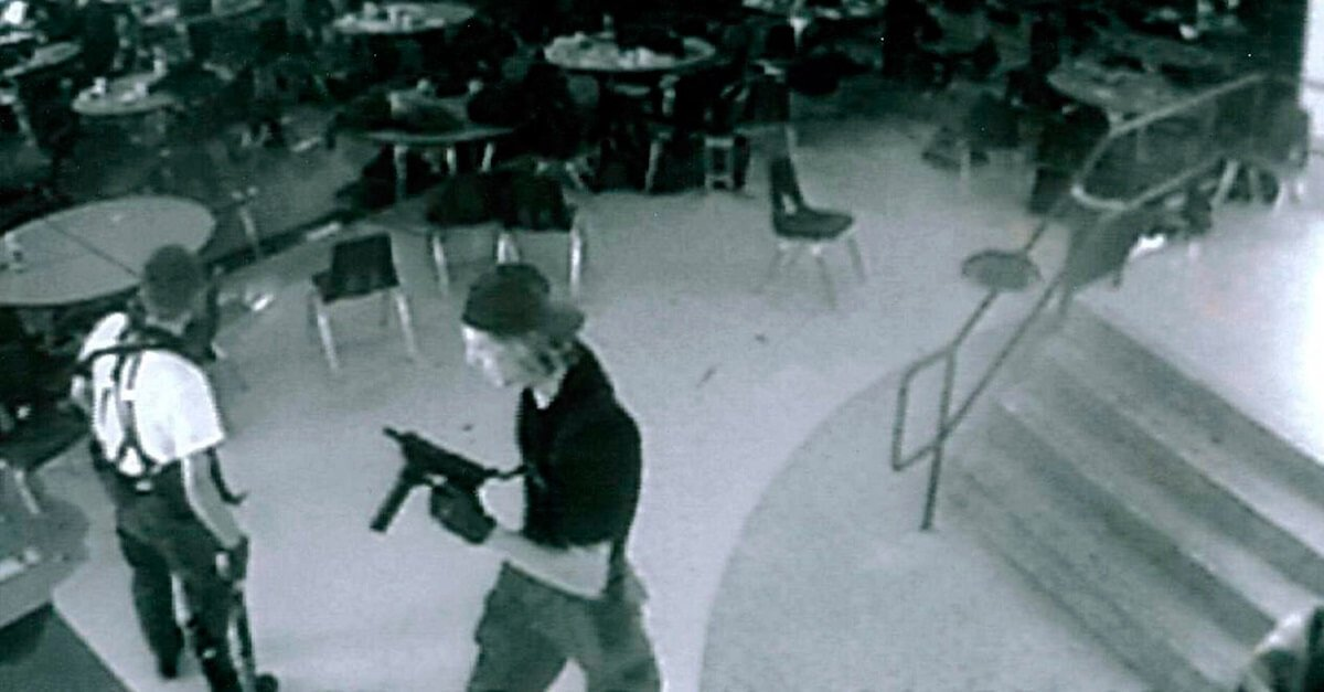 Columbine: o massacre que apresentou o Bullying ao mundo