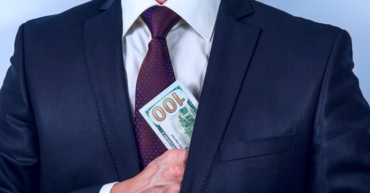 Concorrência desleal praticada por pessoa da alta gestão: é possível?