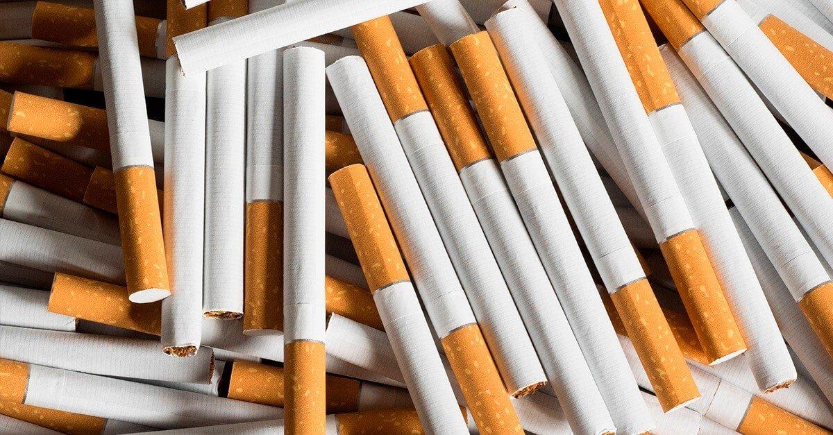 Reduziu o número de fumantes no Brasil e não foi com a criminalização do consumo