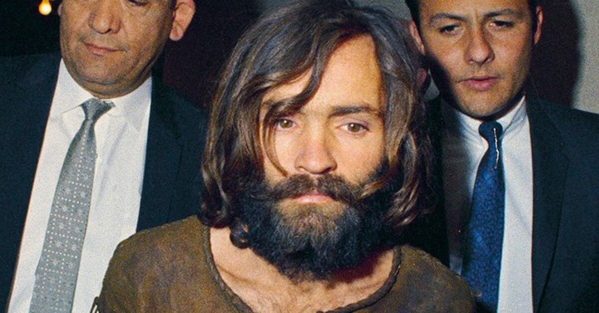 Charles Manson, o homem mais perigoso que já existiu