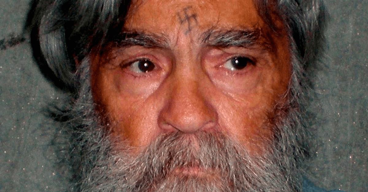 Charles Manson 06