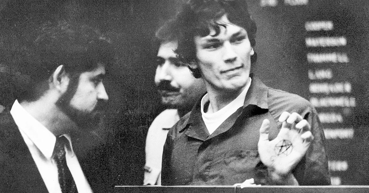 Richard Ramirez 04