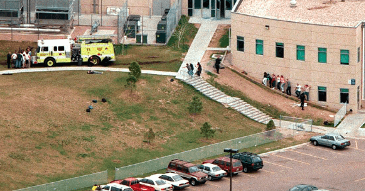 bullying and columbine high school Eric harris and dylan klebold  while sources do support accounts of bullying directed toward the pair,  atop a hill near columbine high school,.