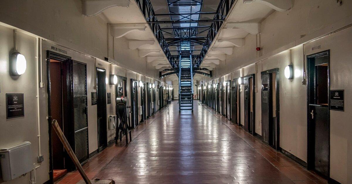 prisionalização