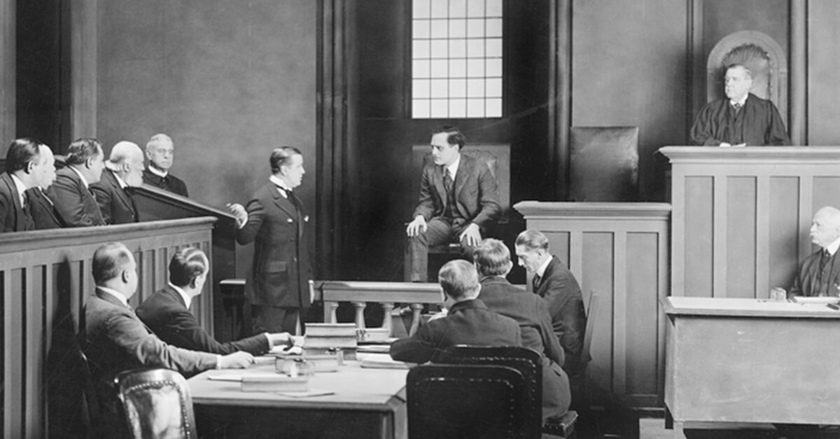 testemunhas da defesa