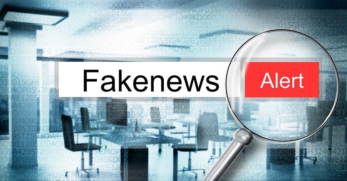 Criminalizar a prática de Fake News é a solução?