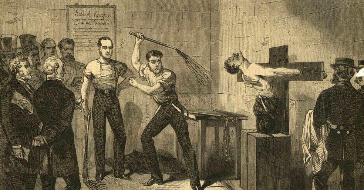 Direito Penal e retórica de contenção do poder punitivo