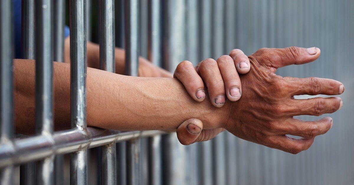 A prisão (ainda) é um mal necessário