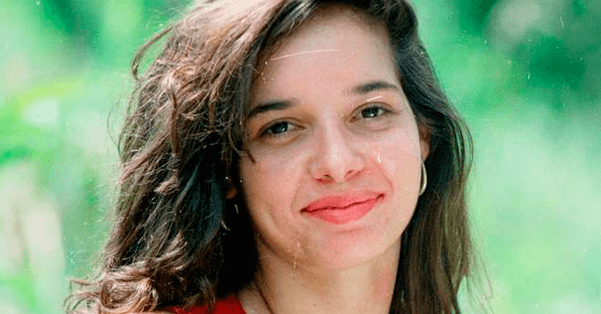 O assassinato de Daniella Perez