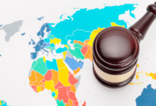 direito penal internacional