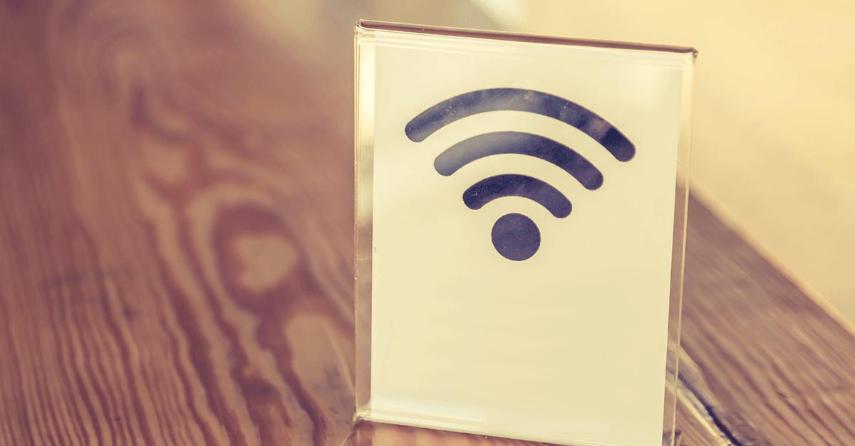 Os riscos da utilização do WiFi público
