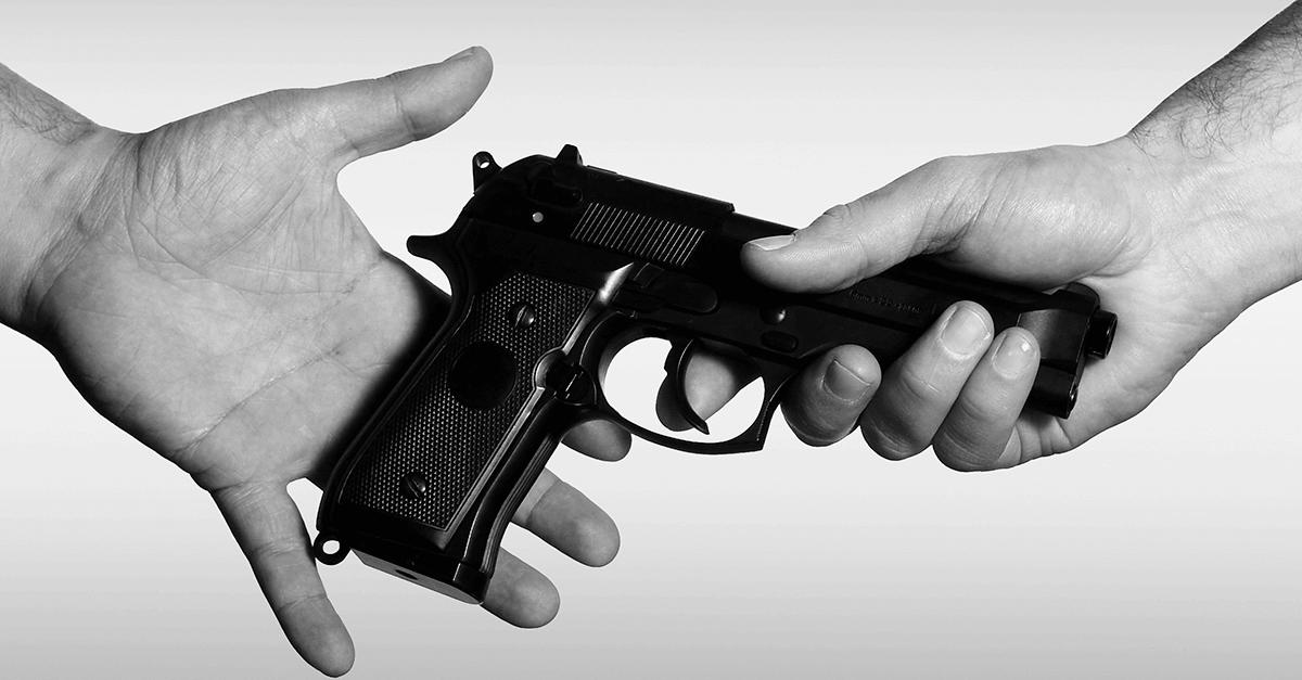 4 teses defensivas no porte de arma