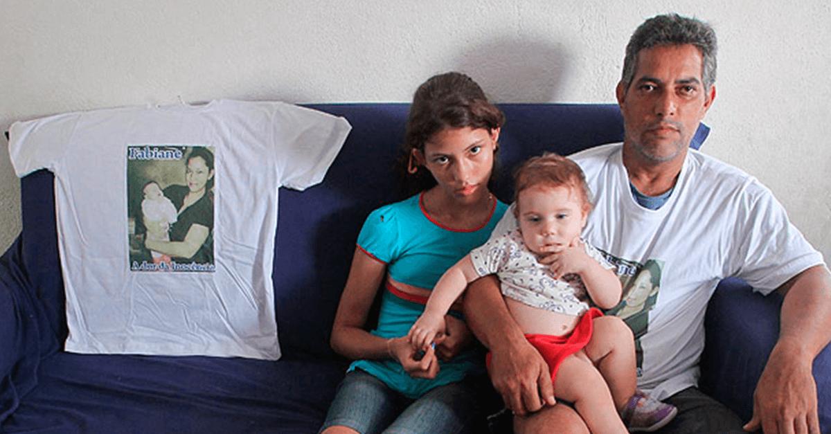 linchamento family