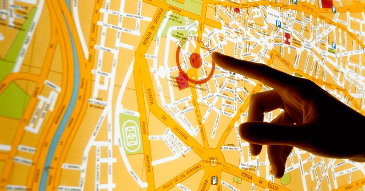 Introdução sobre o Profiling Geográfico