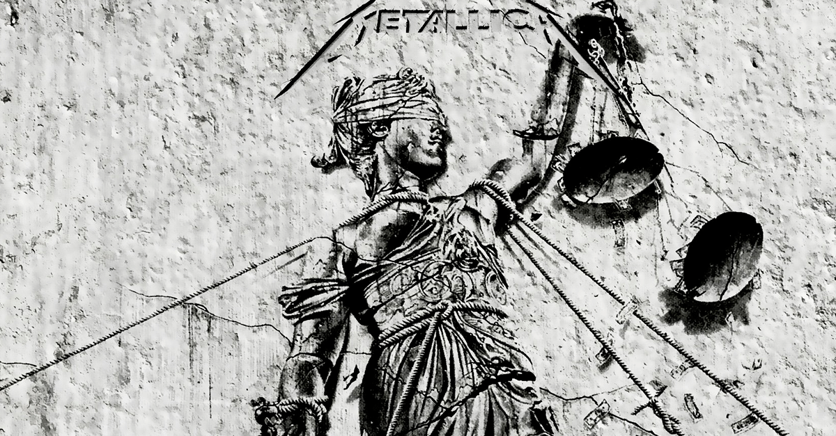 …e justiça para todos