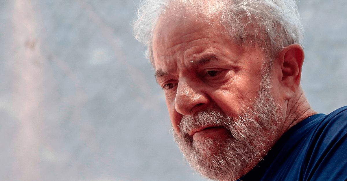 A prisão de Lula: resumo da semana