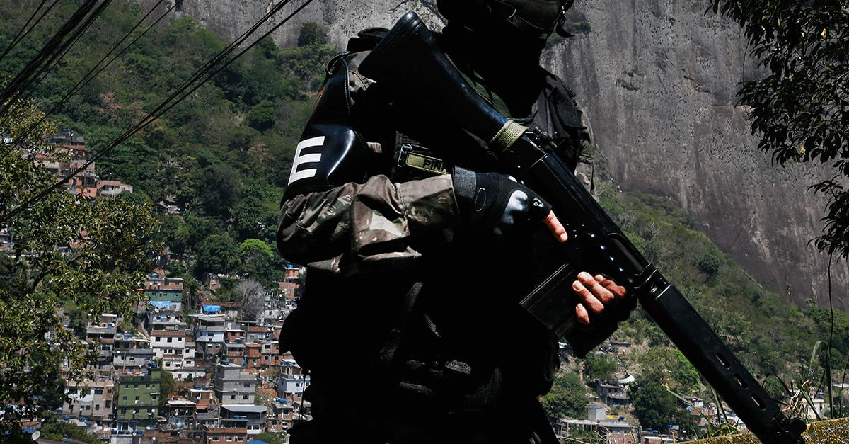 milícia