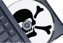 pirataria virtual