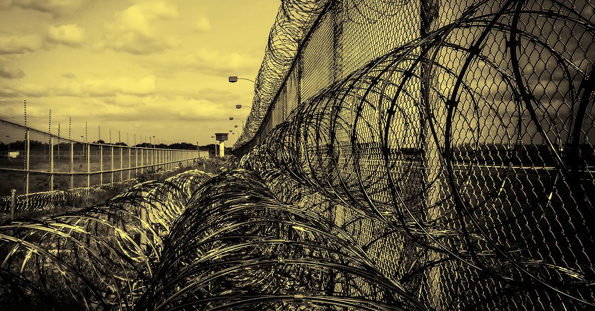 Progressão de regime e ausência de vagas no sistema prisional